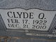 Clyde Quillon Carter