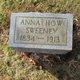 Profile photo:  Anna Elizabeth <I>How</I> Sweeney