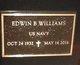 Edwin Williams