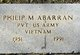 Philip M. Abarran