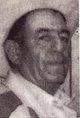 Profile photo:  Carlos Garcia Galvan, Sr