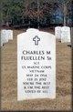 Profile photo:  Charles M Fluellen, Sr