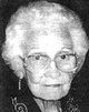 Profile photo:  Margaret Louise <I>Thomas</I> Belin
