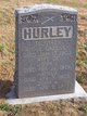 Profile photo:  Annie <I>Grannan</I> Hurley