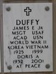 Profile photo:  James E Duffy, Jr