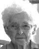 "Profile photo:  Ada ""JoAnn"" Geiger"