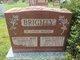 Profile photo:  Beatrice May <I>Barrett</I> Brighty