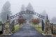 Sierra Mountains Cemetery