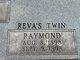 Raymond Allee