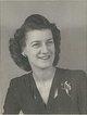 Arlene Ethel <I>Graham</I> Scott