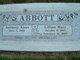 Anthony Ames Abbott