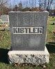 Profile photo:  A J Kistler