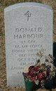 LTC Donald Harbour