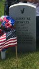 Profile photo:  Jerry M Bowles