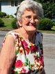 Profile photo:  Amy Louise <I>Harbaugh</I> Albaugh