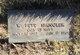 Profile photo:  W Pete Spangler