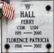 Florence Patricia Hall