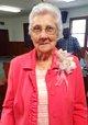 Profile photo:  Helen Inez <I>Driggers</I> Pate