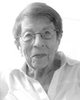 Profile photo:  Ethel <I>Ohlin</I> Bradford