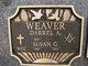 Susan C. <I>Evans</I> Weaver