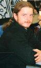 Profile photo:  Clinton Thomas Wilson Bolding