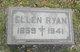 Profile photo:  Ellen H <I>Doherty</I> Ryan