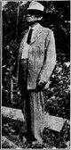 Pvt James Archelus Wood