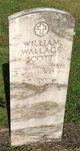 Profile photo:  William Wallace Scott