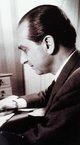 "Profile photo:  Gyorgy Bakach ""George"" Bessenyey"