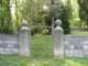 Jamison Cemetery