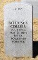 Patty Sue Collier