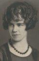 Profile photo:  Eva Paulina <I>Hoffstedt</I> Abrahamson