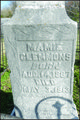 Mamie Clemmons