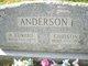 Profile photo:  Albert Edward Anderson
