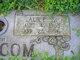 Profile photo:  Alice <I>Sewell</I> Balkcom