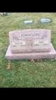 Sarah <I>Jackson</I> Johnson