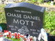 Profile photo:  Chase Daniel Mott