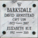 Profile photo: Capt David Armistead Barksdale