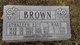 Athaleen E. <I>Cox</I> Brown