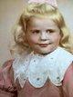 Profile photo:  Helen Dorothea <I>Frissell</I> Allinson