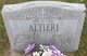 Profile photo:  Florence Mae Altieri