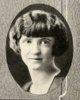 Profile photo:  Gleta E. <I>Reed</I> Dora