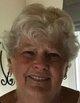 Profile photo:  Joan E <I>Brown</I> Ireland