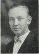 Profile photo:  Leonard E. Almquist