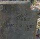 Sam Berry, Jr