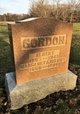 Profile photo:  Albert Gordon