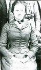 Profile photo:  Annie May <I>Fuller</I> Mayo