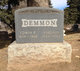 Profile photo:  Virginia <I>Thompson</I> Demmon