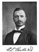 Profile photo: Dr Alfred Silas Ambler