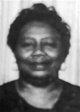 Annie Bell Johnson